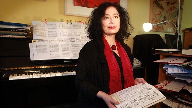 Elena Kats'Chernin
