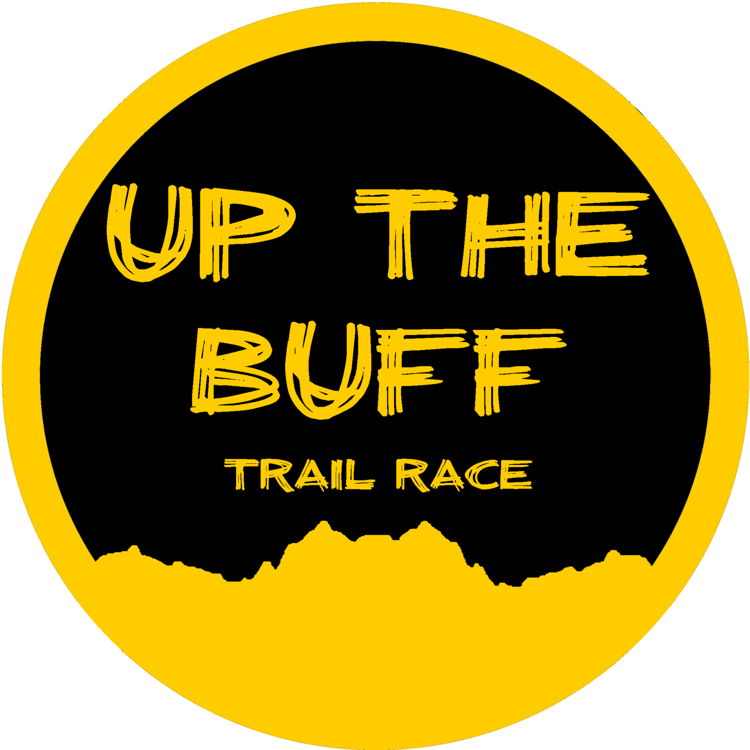Up The Buff Trail Race
