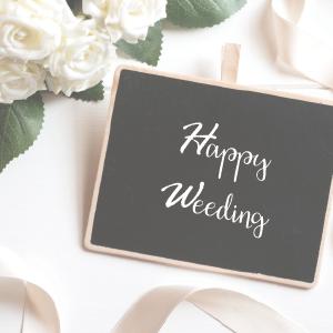 婚禮顧問 - 幸福水晶*白鴿婚禮顧問