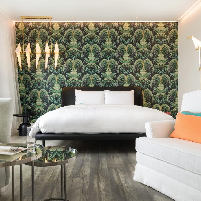 Hotel Pois Pois -