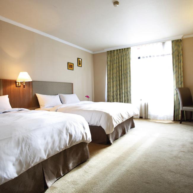 日月光國際飯店Hotel J- 新竹館 -