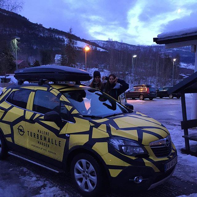Endnu en FWQ der bliver aflyst 👎 sydpå igen! #shithappens #sogndal #fjellsportfestival #goodbyenorway