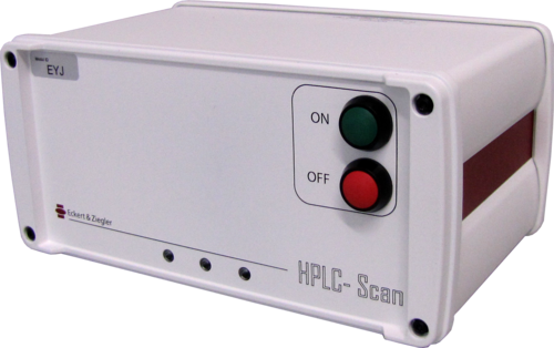 HPLC Scan