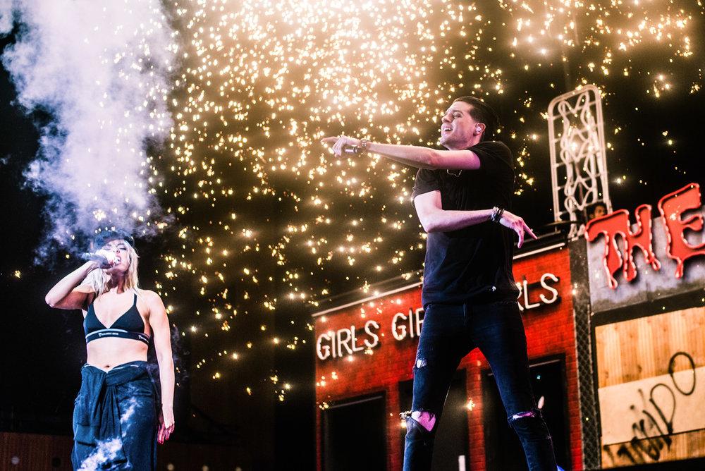 G-Eazy & Bebe Rexha