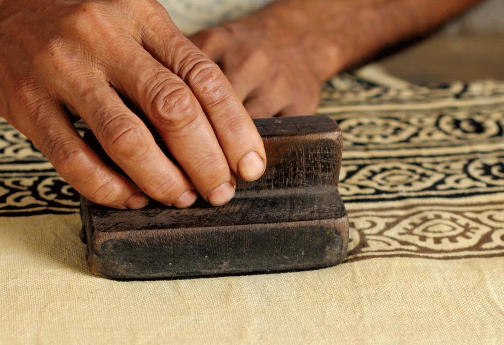 ... is used to create black dye