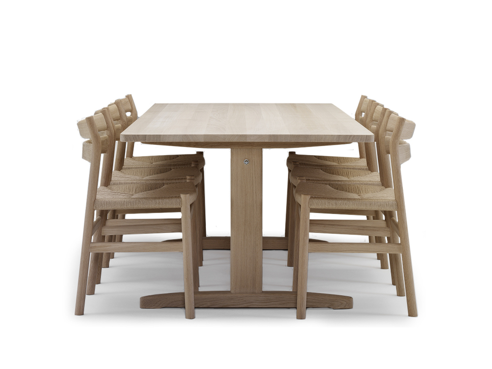 Table JEPPE UZZON