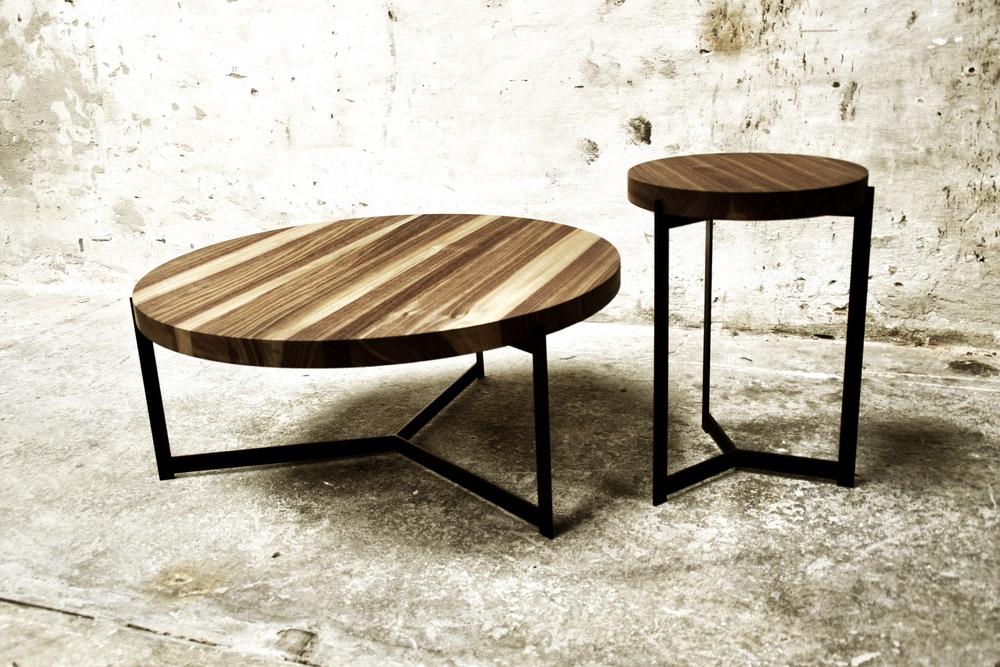 Tables basses PLATEAU