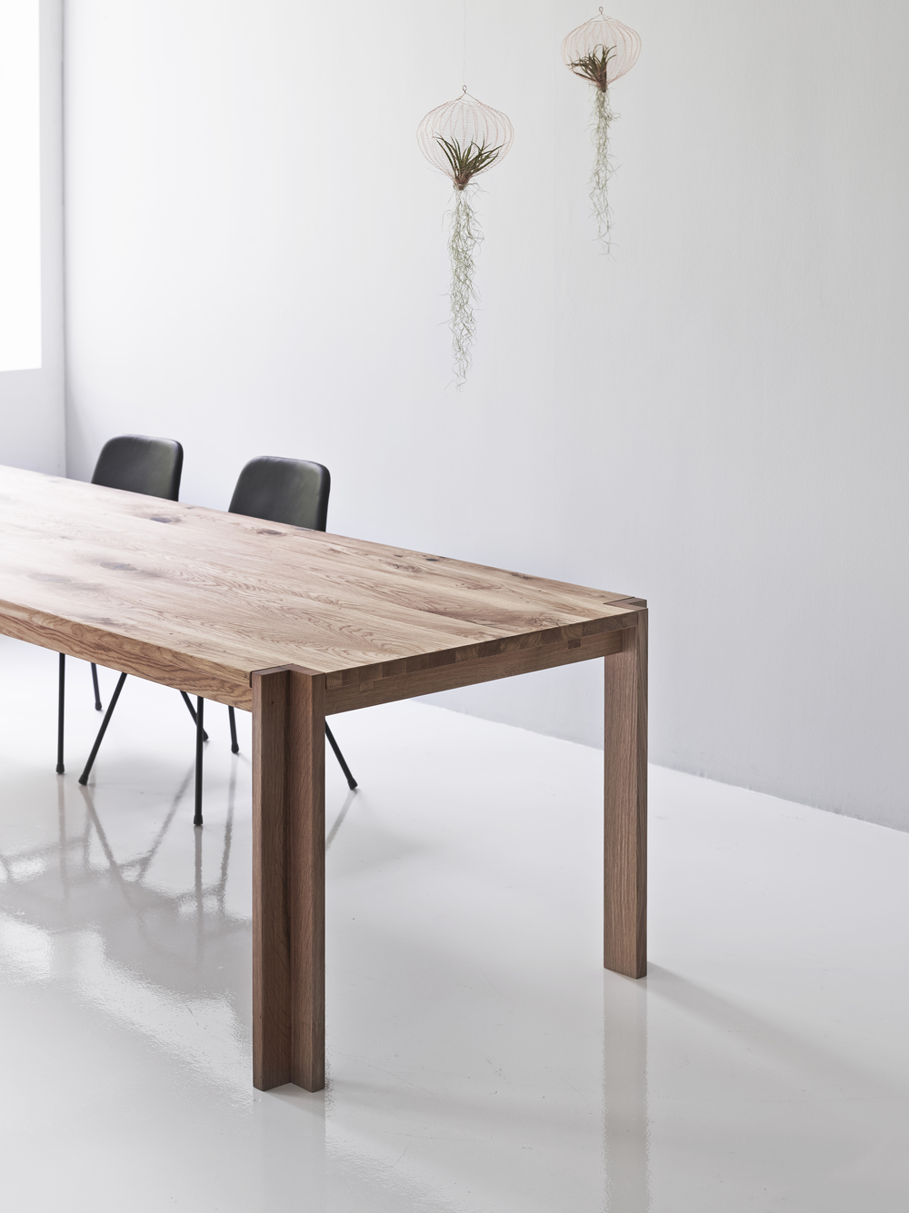 Jeppe Utzon Table_from corner_with deco_oak_steel copilot chair.jpg