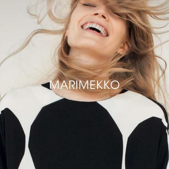Shop Marimekko at 69b Boutique.