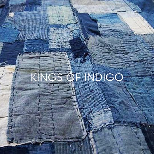 Shop Kings of Indigo at 69b Boutique.