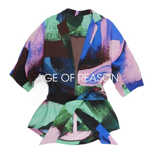 Shop Age of Reason at 69b Boutique.