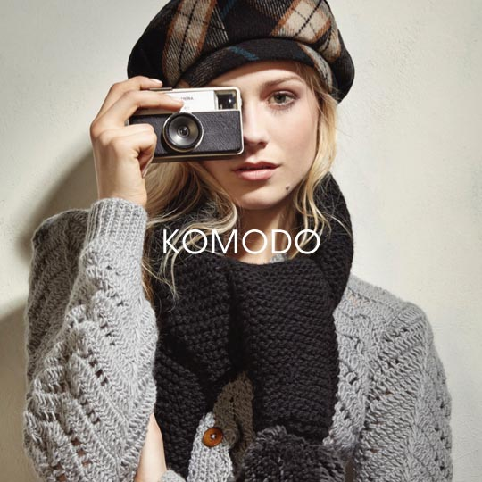 Shop Komodo at 69b Boutique.