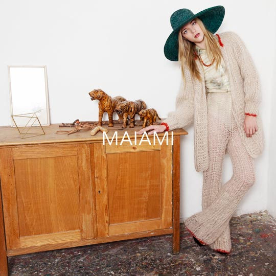 Shop Maiami at 69b Boutique.