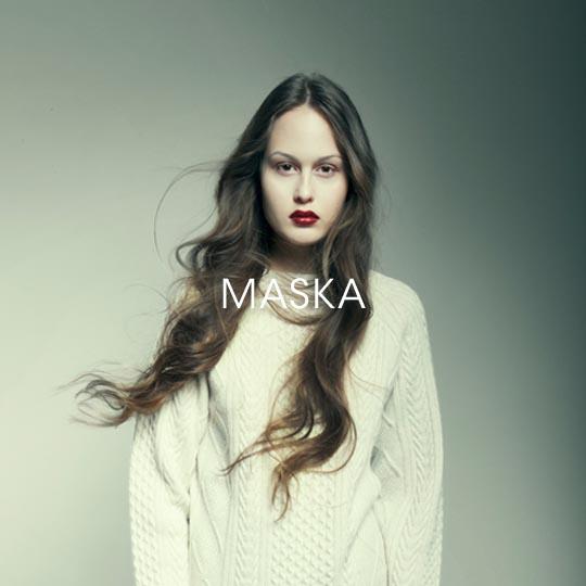 Shop Maska at 69b Boutique.