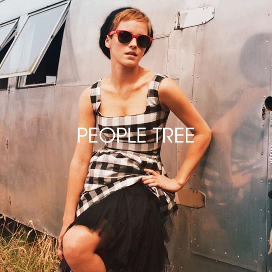 Shop People Tree at 69b Boutique.