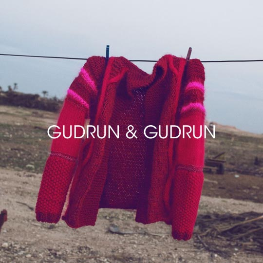 Shop Gudrun & Gudrun at 69b Boutique.
