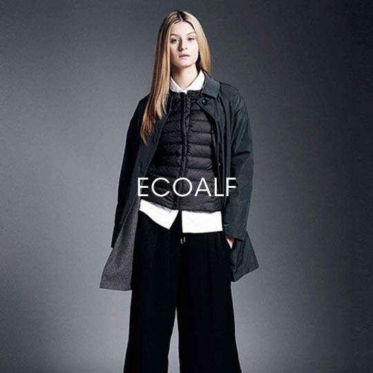 Shop Ecoalf at 69b Boutique.