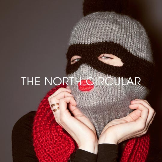 Shop The North Circular at 69b Boutique.