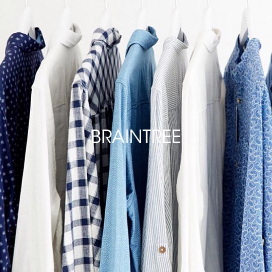 Shop Braintree at 69b Boutique.
