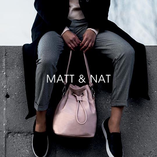 Shop Matt & Nat at 69b Boutique.