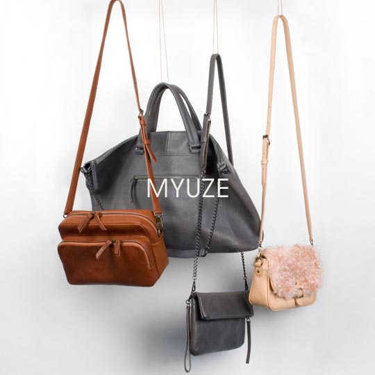 Shop Myuze at 69b Boutique.