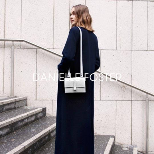 Shop Danielle Foster at 69b Boutique.