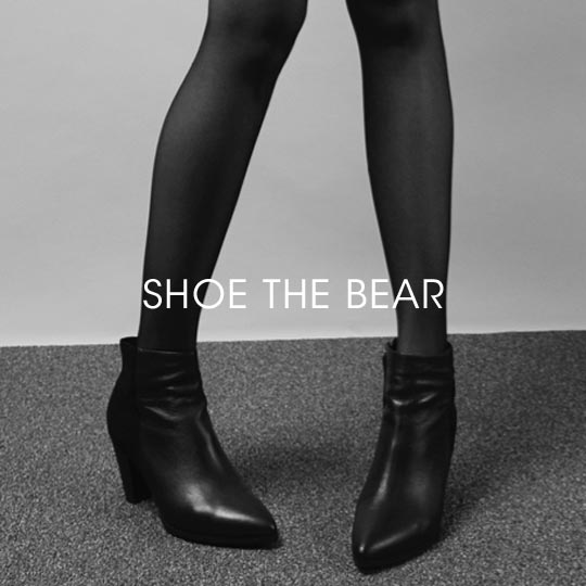 Shop Shoe The Bear at 69b Boutique.