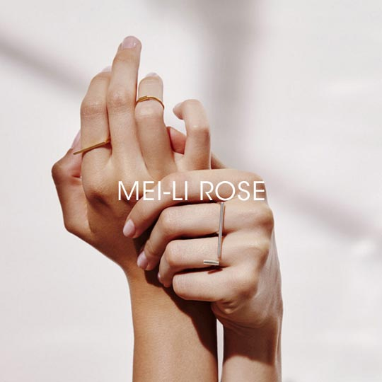 Shop Mei-Li Rose at 69b Boutique.