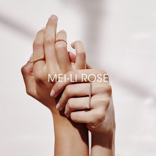 Shop Mei-Li Rose at 69b Boutique.