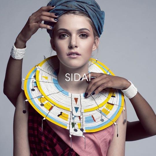 Shop Sidai at 69b Boutique.
