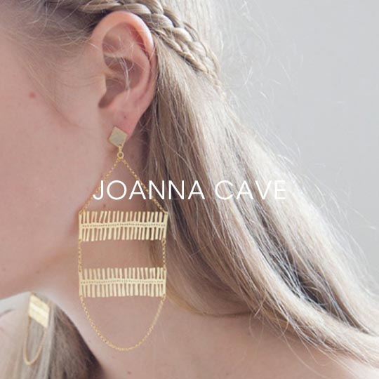 Shop Joanna Cave at 69b Boutique.