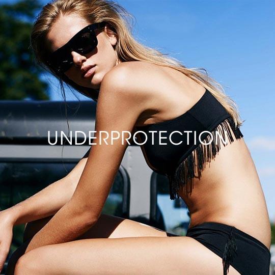 Shop Underprotection at 69b Boutique.
