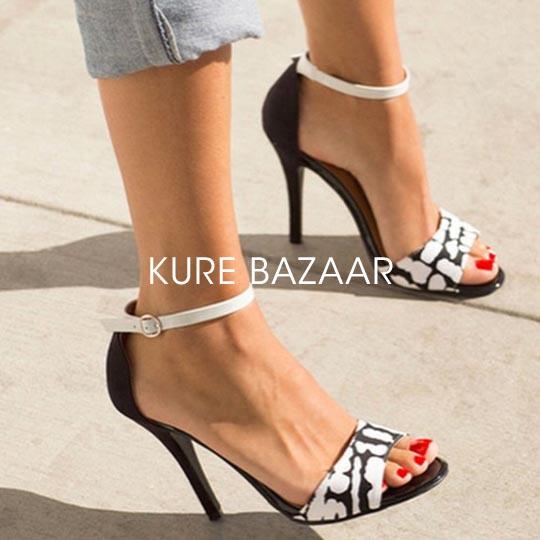 Shop Kure Bazaar at 69b Boutique.