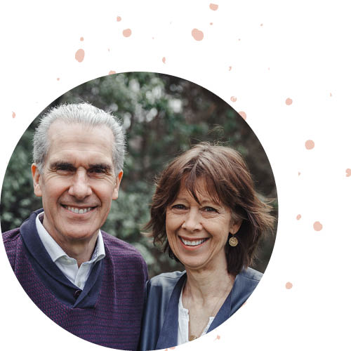 Nicky & Pippa Gumbel - Nicky Gumbel is Vicar of HTB the pioneer of Alpha. He has written a number of bestselling books including Questions of Life. Nicky and his wife Pippa write a daily Bible commentary on the Bible in One Year, which has over 3 million subscribers.