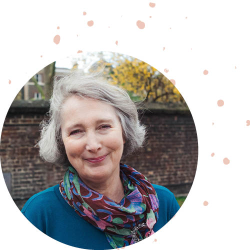 Sue Colman - Revd Sue Colman is part of the Pastoral and Social Transformation team at Holy Trinity Brompton, where she oversees the 'Radical Hospitality' initiative. She serves as a trustee for the UK fostering and adoption charity Home for Good, and as a chaplain at St Mellitus College.