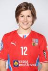 Hana Koníčková - Česká ženská reprezentace florbal a hráčfinskéNST Lappeenranta
