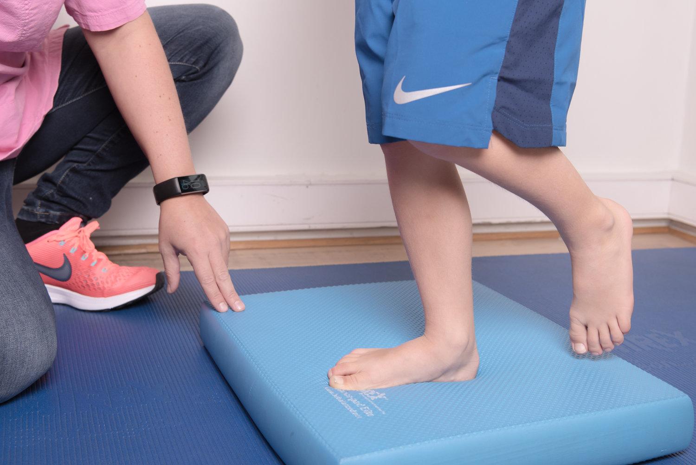 884041fe Voksesmerter hos barn | Bekken og Barn Klinikker