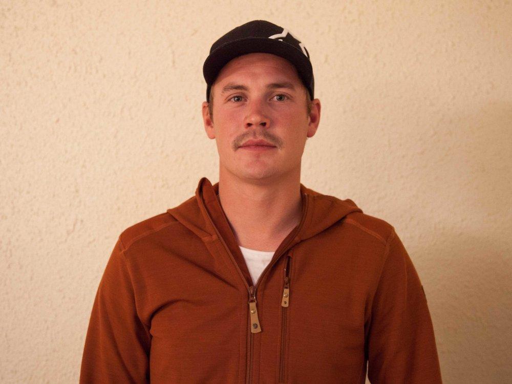Jon Andreas Stenfjell - Styremedlem