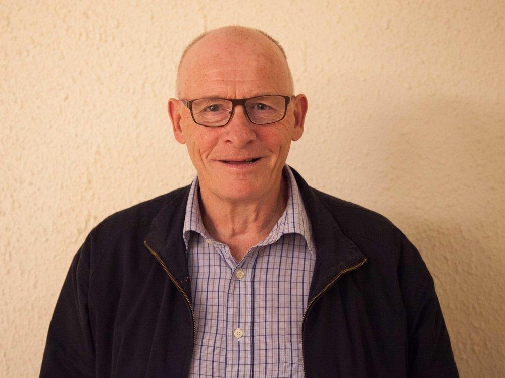 Arnodd Lillemark - Styreleder