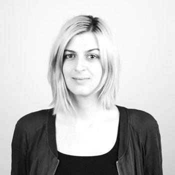 Jasmin Herz, MA Konzept & Design