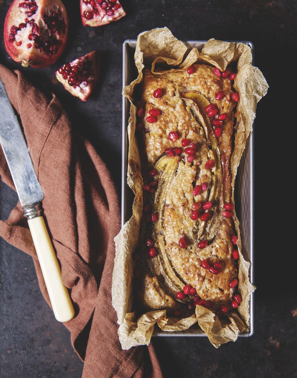 Recept & Styling för Allt om mat. Foto: Pernilla Ahlsén