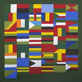 2013- De-colonising Africa
