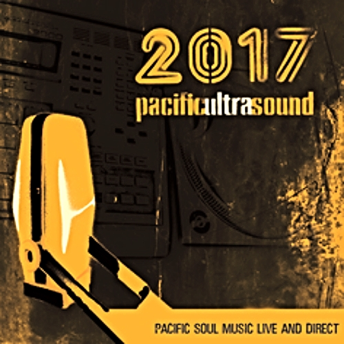 2017 PACIFIC ULTRASOUND COMPILATION, SUGARLICKS RECORDINGS AOTEAROA, 2004, FEATURING  DENNIS HOPPA
