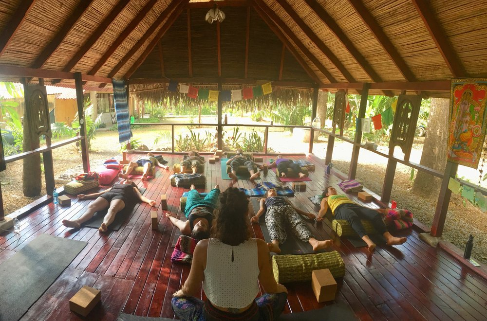 Yoga & Vacation Retreat