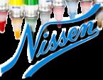 Nissen Markers