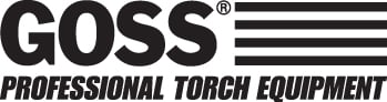 Goss Professional Torch Equipment