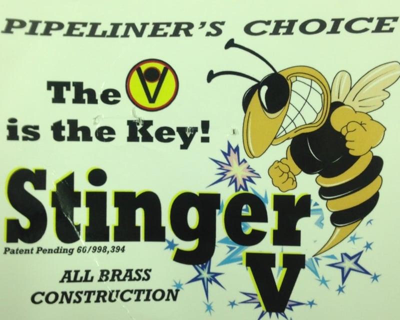Stinger V Manufacturing