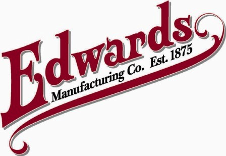 Edwards Ironworker