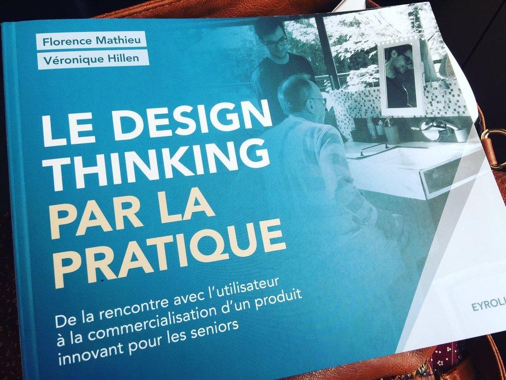 Une expertise hors pair - Le Design Thinking par la pratique