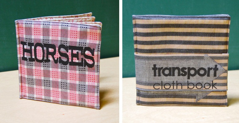 ClothBooks